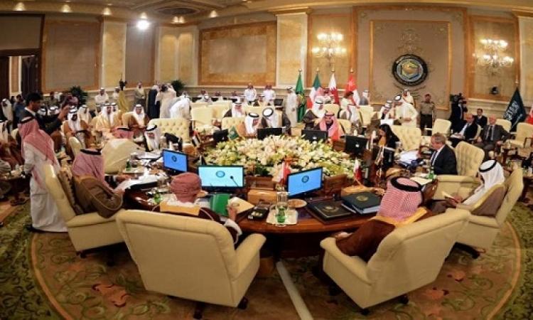 تطورات اليمن وأزمة قطر يتصدران القمة الخليجية بالكويت