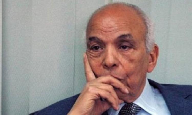 عمر إبراهيم نافع: تشييع جثمان والدى غداً من الأهرام