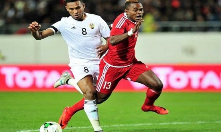 ليبيا ونيجيريا تتأهلان لنصف نهائى أمم إفريقيا للمحليين