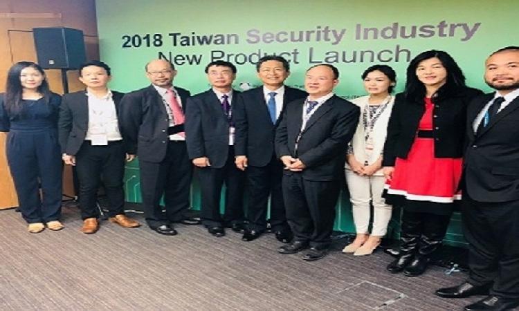تايترا تقدم حلول الأمن الذكية في إنترسيك 2018