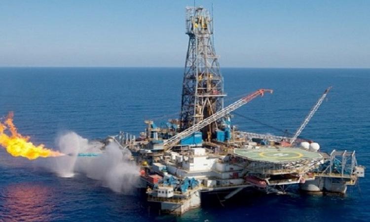 """بلومبرج : استيراد الغاز الإسرائيلي يبدأ في مارس بعد التأكد من سلامة """"الخط"""""""