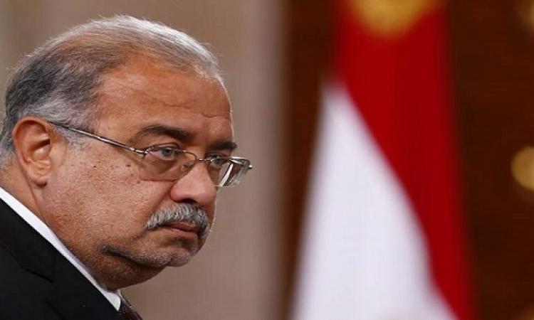 رئيس الوزراء يعود اليوم لممارسة مهام عمله .. ويلتقى وزيرى العدل والبترول