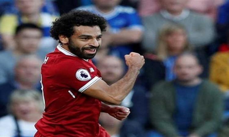 صلاح يقود ليفربول لوصافة «البريميرليج» بفوز ساحق على ويست هام