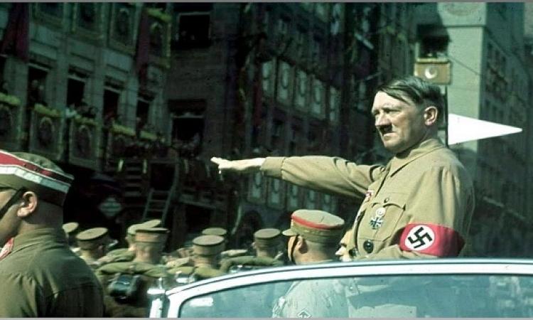 كيف كان اليهود حيوانات تجارب لعلماء النازية