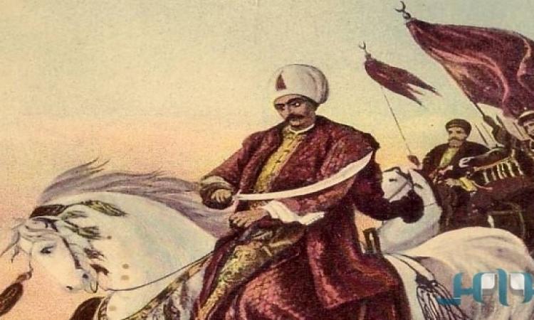 سلطان عثمانى قتل عشرات الآلاف من المصريين
