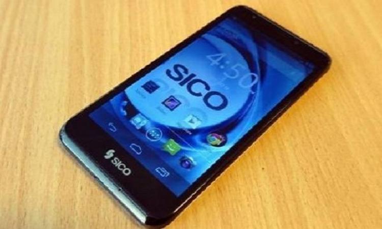 سيكو .. أول هاتف مصرى الآن بالأسواق