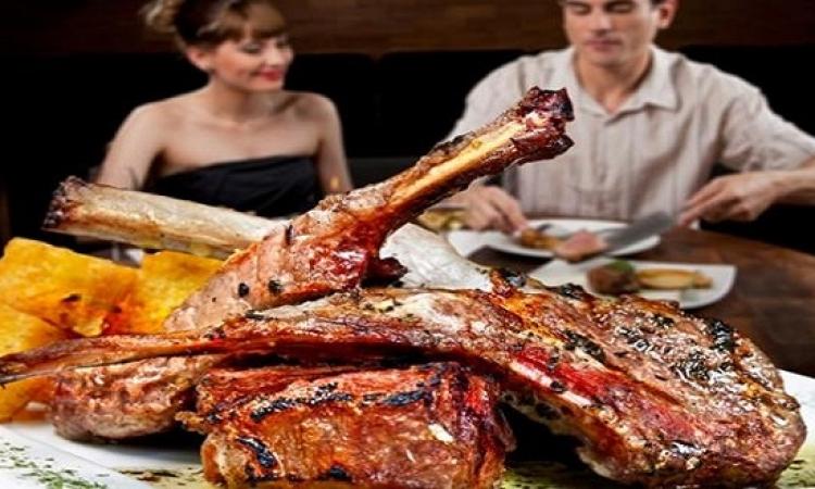 فوائد الامتناع عن تناول اللحوم الحمراء لمدة طويلة