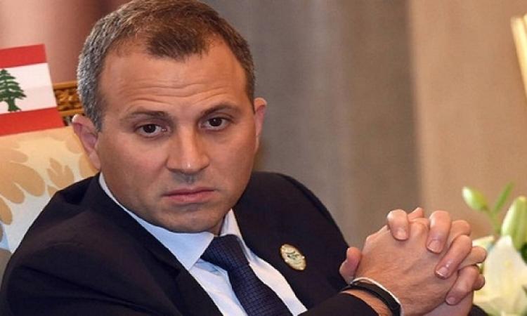 لبنان يتضامن مع سوريا ضد الغارات الاسرائيلية