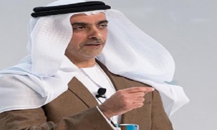 سيف بن زايد يطلق منصة الابتكار العالمية بعنوان زايد المُلهِم