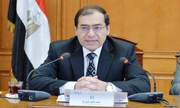 البترول وأرامكو تتفقان على تكرير خام سعودى فى مصر
