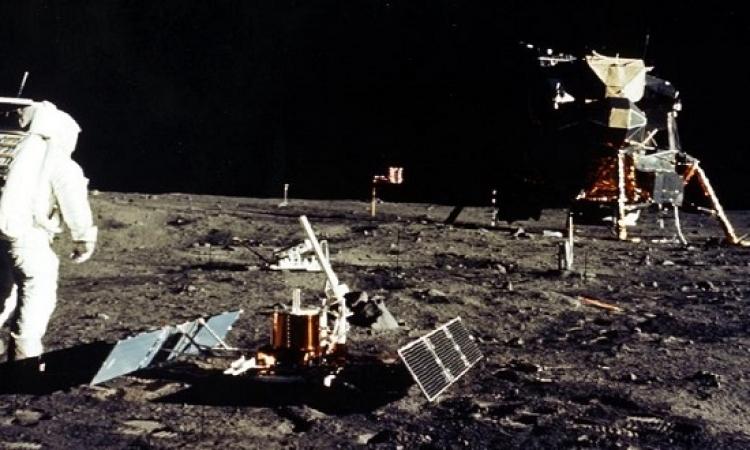 الهند تبني وحدات سكنية على القمر