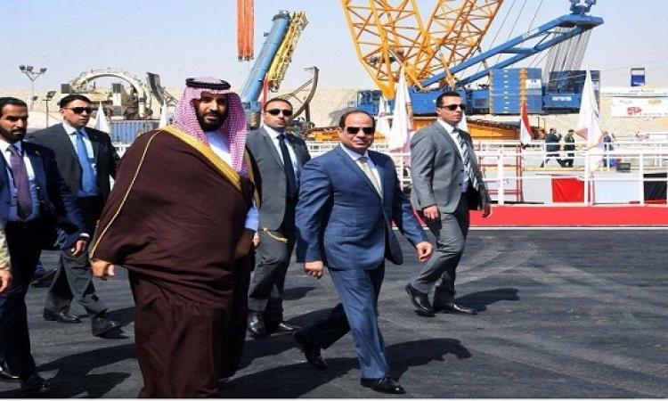 قطاع السياحة يترقب استثمارات سعودية ضخمة بعد قمة السيسى – بن سلمان