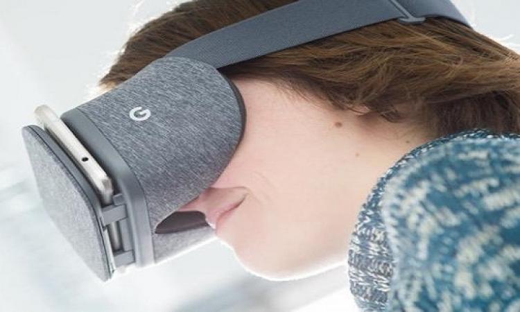 إحذر .. ألعاب الواقع الافتراضي خطر على عينيك