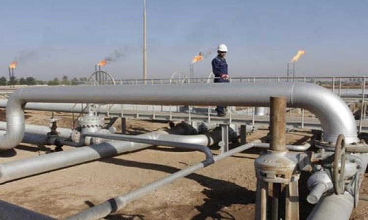 الملا : مصر تبدأ تصدير الغاز العام المقبل