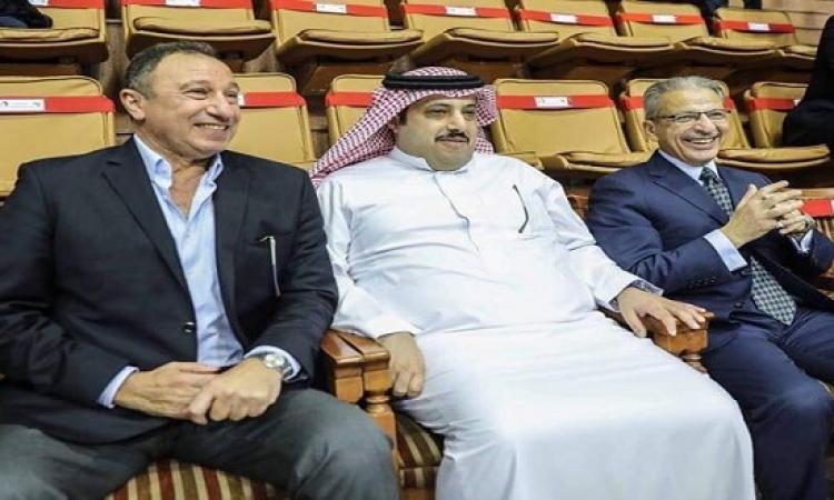 15 مليون جنيه مكافأة تركى آل الشيخ للاعبى الأهلى بعد حسم الدورى