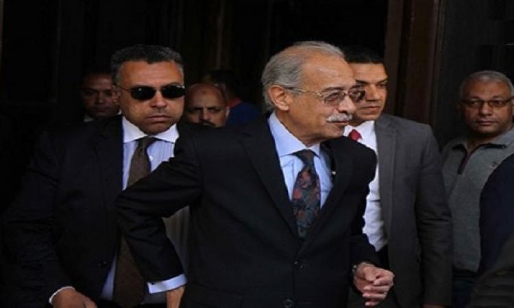 شريف إسماعيل : المشاركة فى الانتخابات أكبر رد على المشككين والمغرضين
