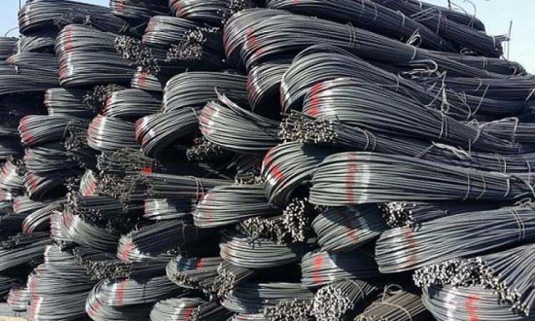 الحديد السعودى يعيد القلق للمصانع المصرية