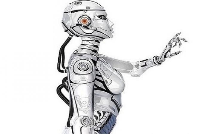 روبوت صينى ينافس أشهر الأطباء