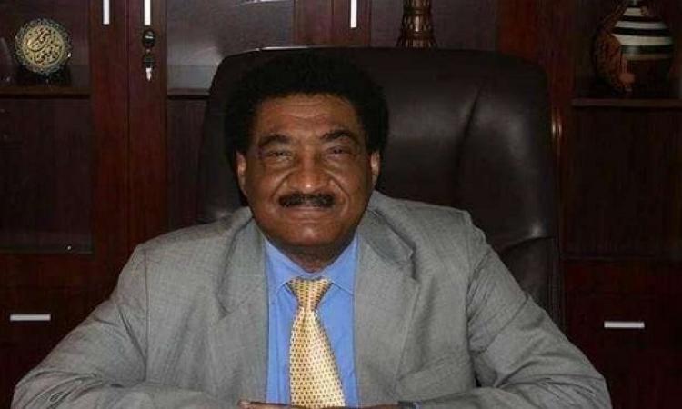 السفير السودانى يعود لممارسة عمله بالقاهرة اليوم