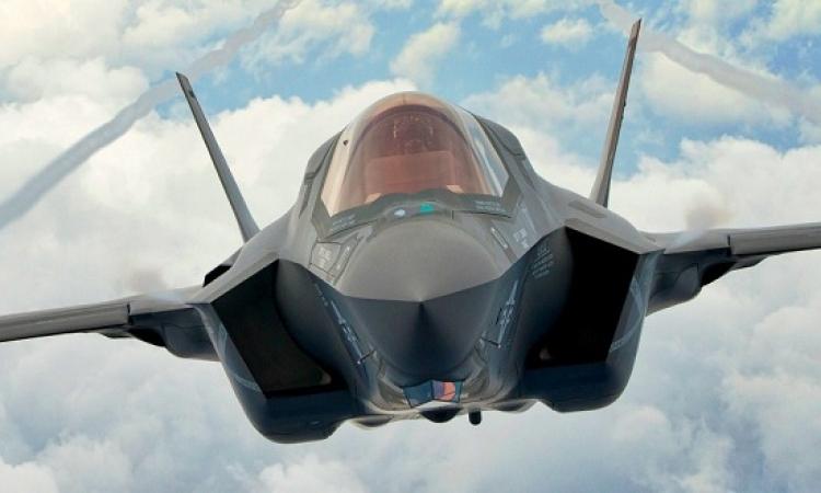 طائرات حربية إسرائيلية تخترق المجال الإيرانى
