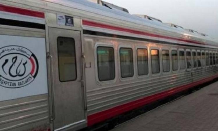 السكة الحديد: قطار مفاجآت من القاهرة لإحدى المدن الساحلية بمناسبة أعياد شم النسيم