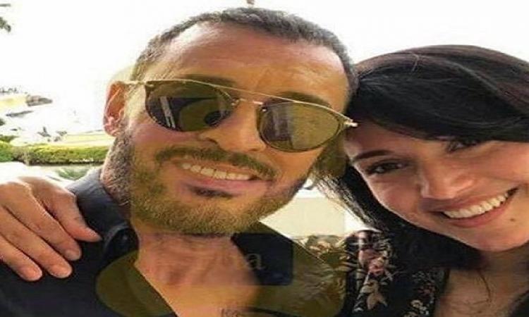 بالصور .. خطوبة القيصر من حسناء تونسية