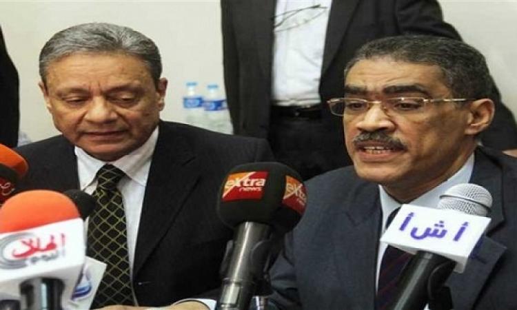 ضياء رشوان : تغطية الإعلام الأجنبى لم تشر لأى مخالفات فى أول أيام التصويت