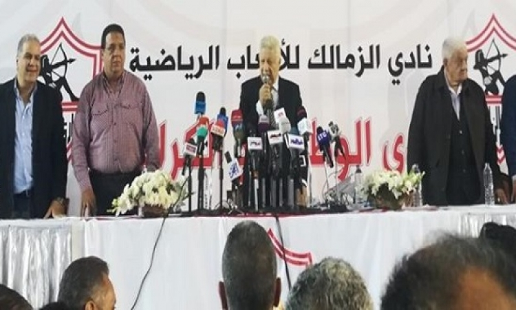 مرتضى لآل الشيخ : اللى يلعب مع الأسد يستحمل .. وسأعيد مليون النقاز