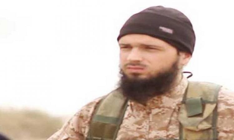 مقتل السفاح الداعشى فى ظروف غامضة