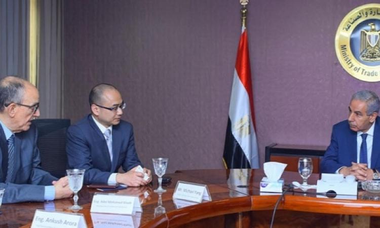 سوق السيارات المصرية تنتظر دخول أكبر شركة صينية