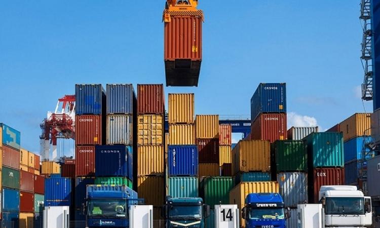 ما هى الإجراءات التى اتخذتها الدولة لمضاعفة الصادرات ؟!