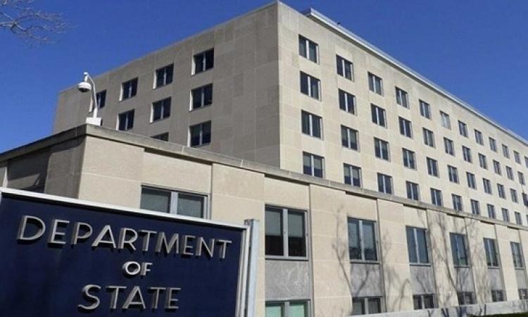 تقرير الخارجية الامريكية : هجوم على ايران وغياب للاراضى المحتلة !!