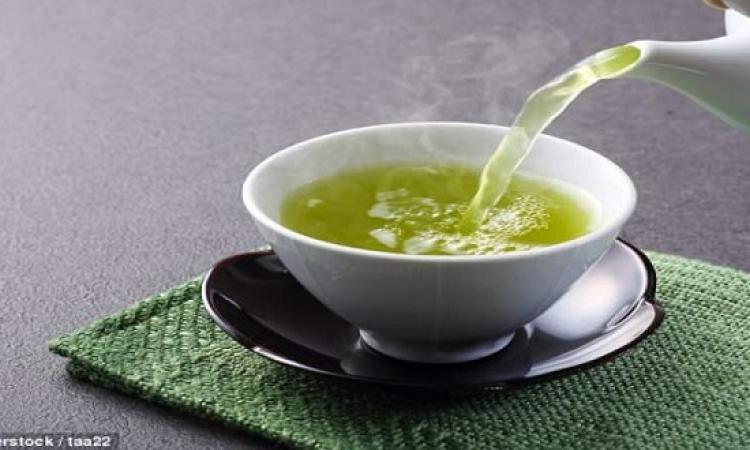 ما لا تعرفه عن الشاى الأخضر.. يسبب تلفا لخلايا الكبد