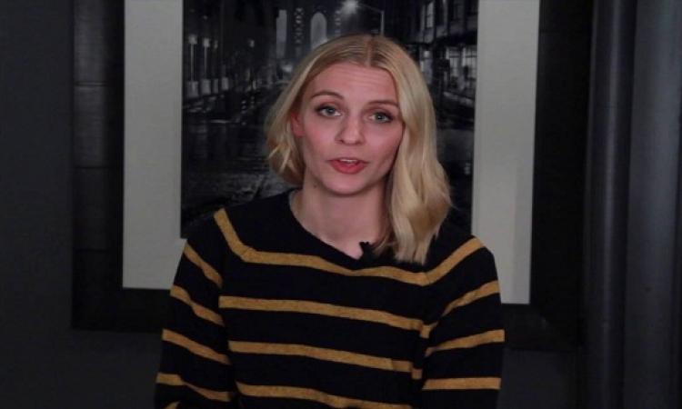 جوليا كروكيت تنضم لفريق عمل مسلسل Blindspot 