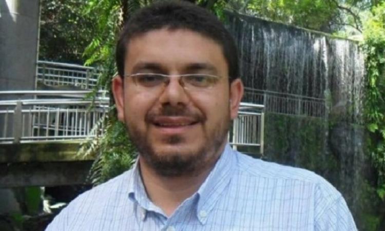 كواليس اغتيال فادى البطش عضو حركة حماس