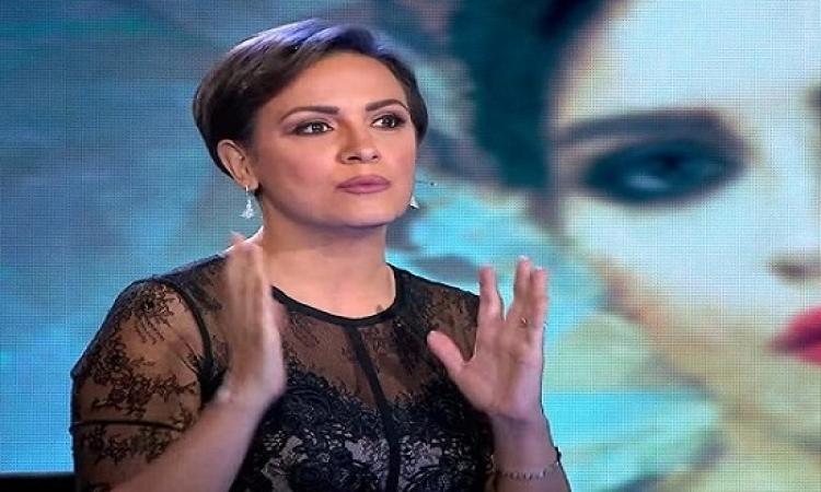"""ريهام عبدالغفور تعترف بفبركة حلقتها في برنامج """"رامز تحت الصفر"""" قبل عرضها"""