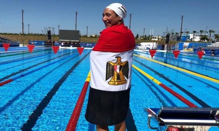مصر تحتل المركز السادس في ترتيب الميداليات بدورة ألعاب البحر المتوسط
