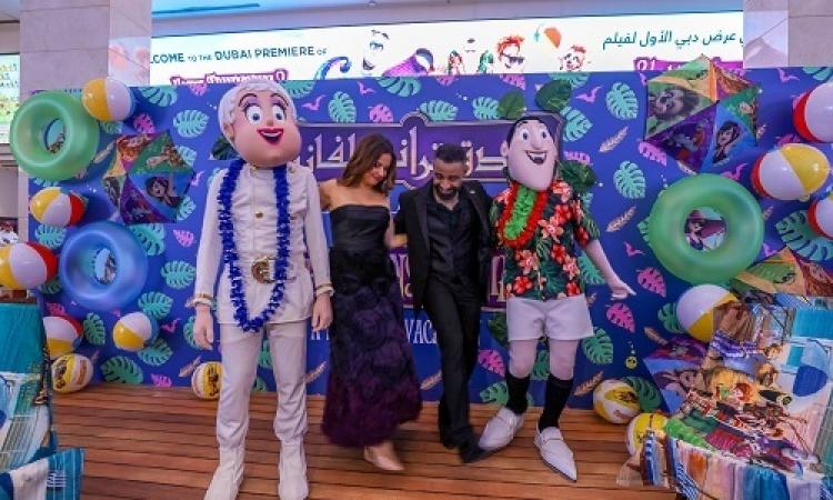 فندق ترانسيلفانيا ٣: عطلة متوحشة .. أول فيلم مدبلج بالعربية يعرض فى السعودية