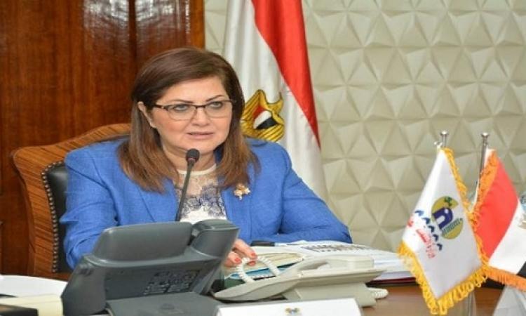 275 مليار جنيه استثمارات لتنمية سيناء حتى 2022