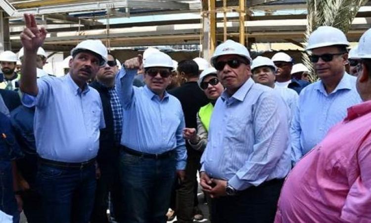 """233 مليون دولار لتشغيل وحدة """"أنربك"""" لإنتاج البنزين عالي الأوكتين"""