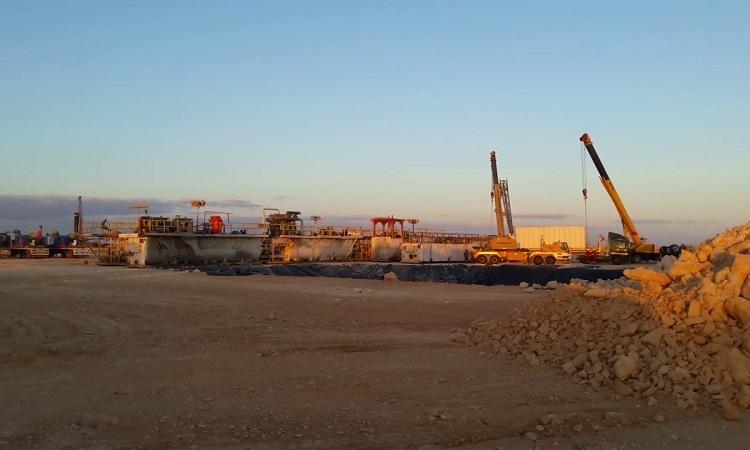 اتفاقيات جديدة للتنقيب عن البترول والغاز باستثمارات 194 مليون دولار