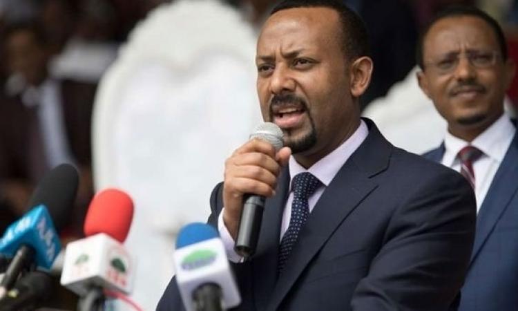 رئيس وزراء اثيوبيا يعترف بوجود مشاكل تعيق استكمال سد النهضة