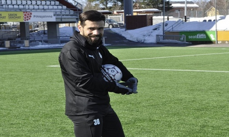 استبعاد السعيد وضم عبد الشافى لقائمة البطولة العربية