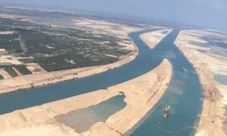 اقتصادية قناة السويس تتلقى 20 طلبا من مستثمرين أجانب لإقامة مشروعات