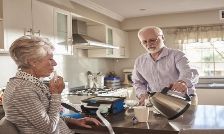 جهاز التنفس «أسترال» لدعم الحياة بتقنية «أوتو إى بيه إيه بيه» فى أمريكا