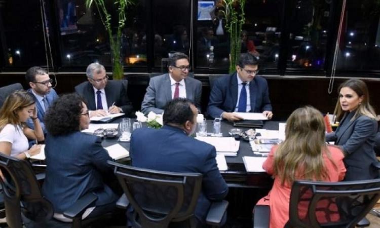 البنك الدولى : دعم تنمية سيناء بمليار دولار.. والإصلاح الاقتصادى جيد