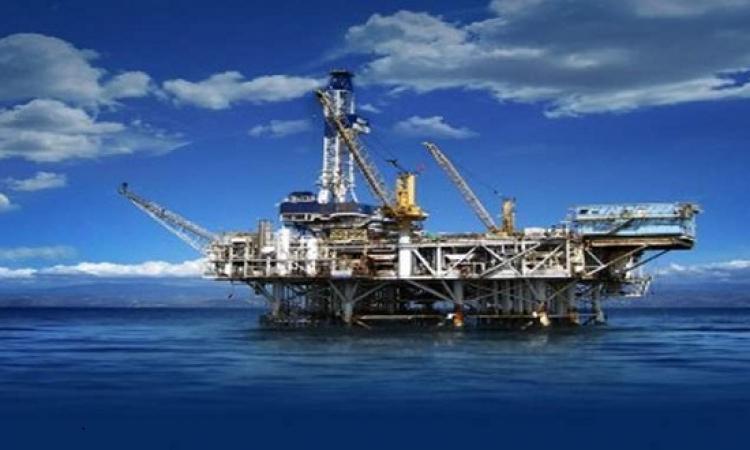 """البترول تستعد لإنتاج نصف مليار قدم غاز من """"بلطيم"""" يونيو القادم"""