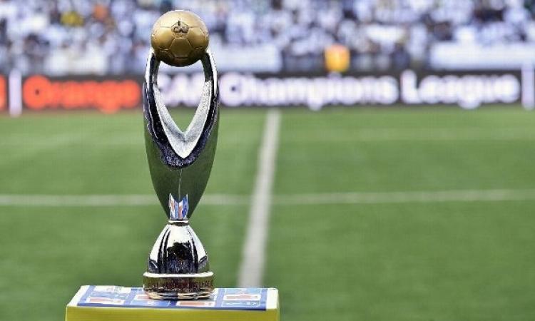 اليوم سحب قرعة ربع نهائى دورى أبطال أفريقيا والكونفدرالية
