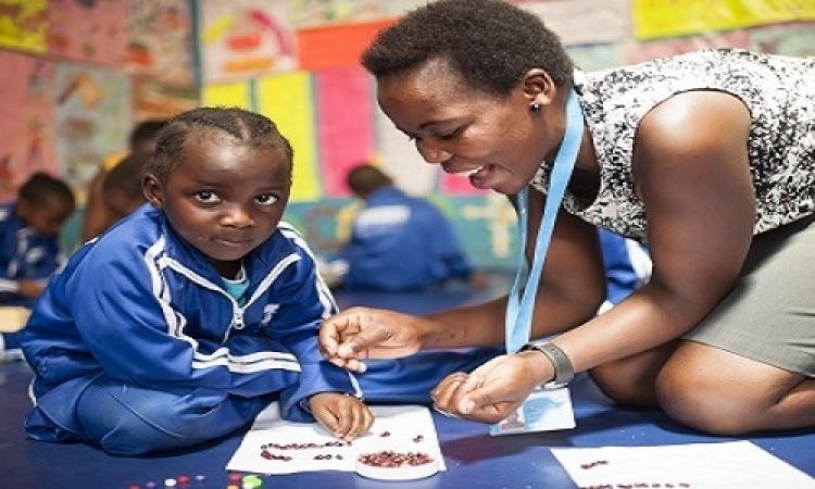 مؤسسة شوفكو فى كينيا تفوز بجائزة هيلتون الانسانية لعام 2018
