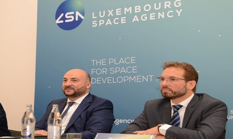 لوكسمبورج تطلق وكالة فضاء وطنية مرتكزة على الأعمال التجارية